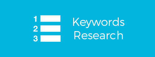 Keywords Planning for SEO