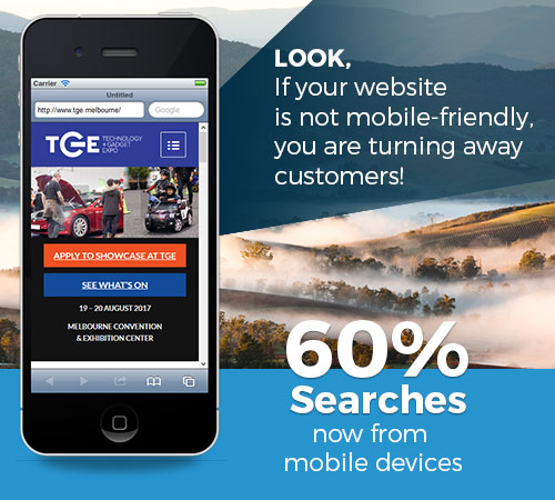 mobile optimise for seo